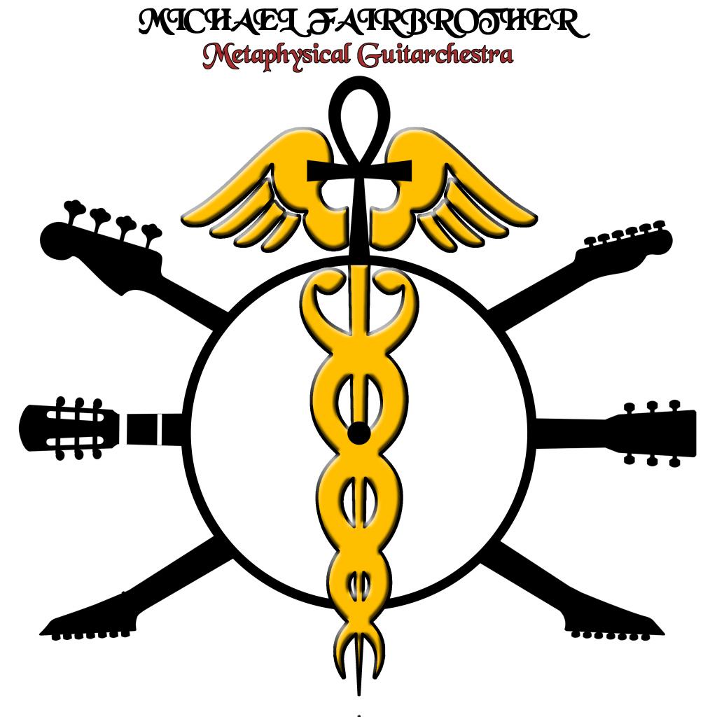 Metaphysical Guitarchestra